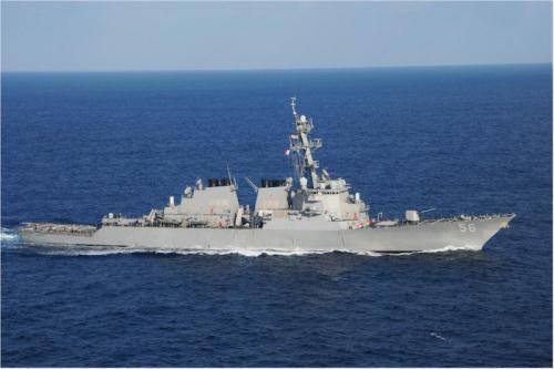 USSmissiledestroyerJOHNS.McCain