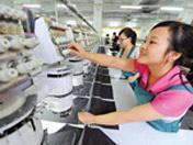Más ayuda a la pequeña empresa china