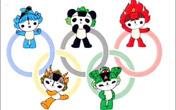 Los Juegos Olímpicos de Beijing 2008