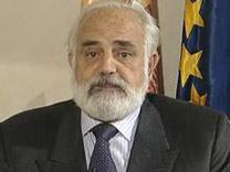 Embajador de España habla de<br> la APN y la CCPPC