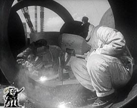 女子电焊工