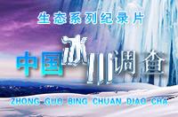 生态系列纪录片《中国冰川调查》