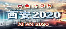 六集电视纪录片《西安2020》<br>西安2020,不仅是一座城市的未来图景,更是一个国家与一个时代的命题。<br><br>
