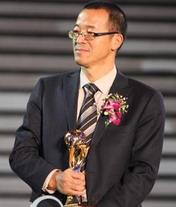新东方教育集团董事长俞敏洪获奖感言