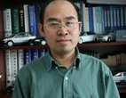 <center>国家信息中心信息资源开发部主任<br>徐长明</center>