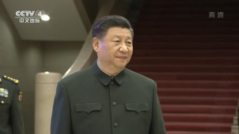 《中国新闻》 20201204 21:00