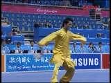 [完整赛事]2010广州亚运会武术:男子太极剑决赛 下
