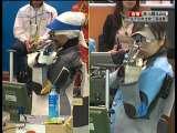 [完整赛事]广州亚运会女子50米步枪三姿决赛