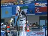 [完整赛事]2010广州亚运会女子双向飞碟决赛