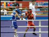 [完整赛事]拳击男子52公斤级决赛:萨卢达尔-常勇