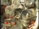 [军队共产党员风采]习朝峰:浴血践行使命的英雄战士