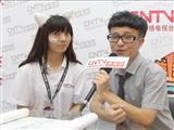 CJ2011上海 CNTV游戏台专访OPiece工会-索隆