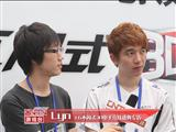【独家】CNTV游戏台采访美兽王Lyn