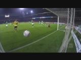 [德甲]第9轮:不来梅0-2多特蒙德 比赛集锦