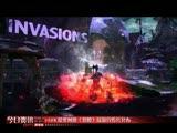 《今日游视》第28期:新闻联播泄漏圣斗士星矢OL开发画面