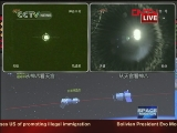 3. Shenzhou-8 and Tiangong-1: Distance from 140M to 30M