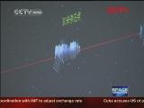 4. Shenzhou-8 and Tiangong-1: Distance 30M