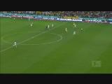 [德甲]第12轮:多特蒙德5-1沃尔夫斯堡 比赛集锦