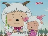 喜羊羊与灰太狼之给快乐加油 第31集 安检机 20111117