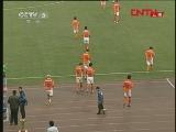 [足协杯]决赛:山东鲁能VS天津泰达 下半场