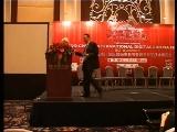高峰主题演讲:中国纪录片需要社会化、市场化、国际化