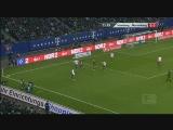 [德甲]第15轮:汉堡VS纽伦堡 上半场