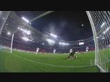 [德甲]第16轮:斯图加特1-2拜仁慕尼黑 比赛集锦