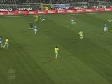 <a href=http://sports.cntv.cn/20111212/107491.shtml target=_blank>[意甲]第15轮:诺瓦拉1-1那不勒斯 比赛集锦</a>