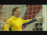 [德甲]第16轮:美因茨0-0汉堡 比赛集锦