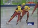 <a href=http://sports.cntv.cn/20120108/113743.shtml target=_blank>[完整赛事]冬运会短道甲组女子组1500米半决赛</a>