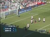 <a href=http://sports.cntv.cn/20120109/123115.shtml target=_blank>[西甲]第18轮:巴列卡诺2-1塞维利亚 比赛集锦</a>