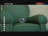 加菲猫的幸福生活 糟糕的预言家 动画剧场 20120119