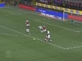 <a href=http://sports.cntv.cn/20120130/106999.shtml target=_blank>[意甲]第20轮:AC米兰3-0卡利亚里 比赛集锦</a>