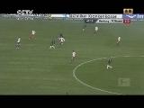 [德甲]第20轮:汉堡VS拜仁慕尼黑 下半场