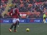 <a href=http://sports.cntv.cn/20120206/100570.shtml target=_blank>[意甲]第22轮:AC米兰VS那不勒斯 上半场</a>