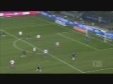 [德甲]第20轮:汉堡1-1 拜仁慕尼黑 比赛集锦