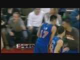 NBA林书豪精彩视频