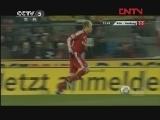[德甲]第21轮:科隆VS汉堡 上半场