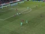 <a href=http://sports.cntv.cn/20120213/110506.shtml target=_blank>[西甲]第23轮:奥萨苏纳3-2巴塞罗那 进球集锦</a>