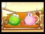 绿豆蛙 欢禧面包圈之笑话系列 32体格优势