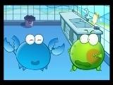 绿豆蛙 欢禧面包圈之笑话系列 36治疗打嗝