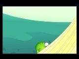 绿豆蛙 欢禧面包圈之运动系列 27游泳
