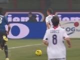 <a href=http://sports.cntv.cn/20120218/107198.shtml target=_blank>[意甲]第24轮:国际米兰0-3博洛尼亚 比赛集锦</a>