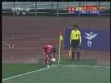 [女足]邀请赛:中国队VS朝鲜队 下半场