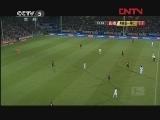 [德甲]第22轮:弗赖堡VS拜仁慕尼黑 上半场