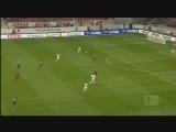 [德甲]第23轮:斯图加特4-1弗莱堡 比赛集锦