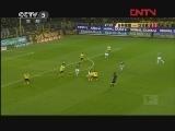 [德甲]第23轮:多特蒙德VS汉诺威96 下半场