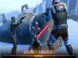 《星球大战:旧共和国》最新更新预告