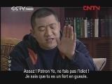 Les Elèves Chinois au Canada Episode 16