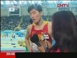 三小时两枪 刘翔冲击卫冕冠军